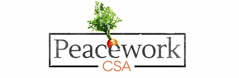 Peacework CSA